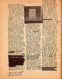 APO-33, Beach Books, 1968, Page 2