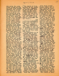 APO-33, Beach Books, 1968, Page 3