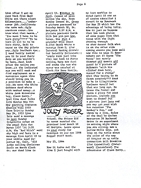 APO-33, Fuck You Press, 1965, Page 8