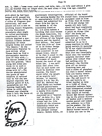APO-33, Fuck You Press, 1965, Page 14