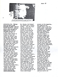 APO-33, Fuck You Press, 1965, Page 18