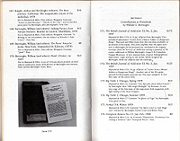 Atticus Books Catalogue, Contributions to Periodicals 1