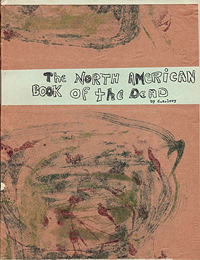 D.A. Levy, The North American Book of the Dead