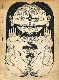 Fuck You, A Magazine of the Arts, Volume 5, Number 7 (Sept 1964)