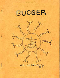 Bugger: An Anthology (1964)
