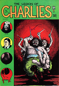 Legion of Charlies
