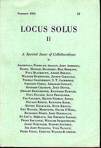 Locus Solus 2