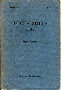 Locus Solus, III-IV