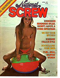 National Screw, April 1977