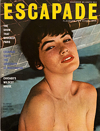 Escapade, Dec 1960