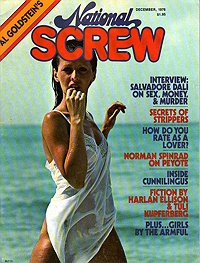 National Screw, December 1976