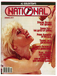 National Screw August 1977