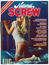 National Screw June 1977