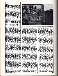 William S. Burroughs, Time, Page 11, C Press, 1965