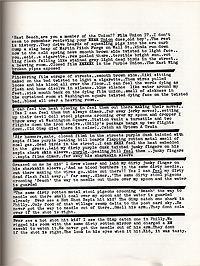 William S. Burroughs, Time, Page 18, C Press, 1965