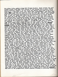 William S. Burroughs, Time, Page 21, C Press, 1965