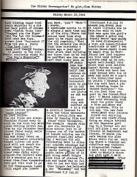 William S. Burroughs, Time, Page 4, C Press, 1965
