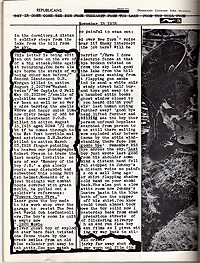 William S. Burroughs, Time, Page 5, C Press, 1965