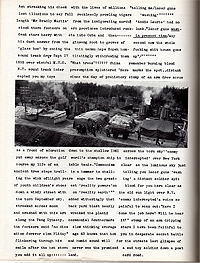William S. Burroughs, Time, Page 7, C Press, 1965