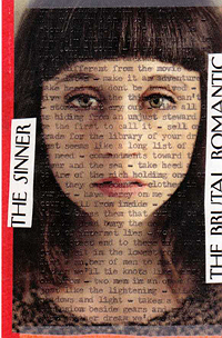The Sinner - Front