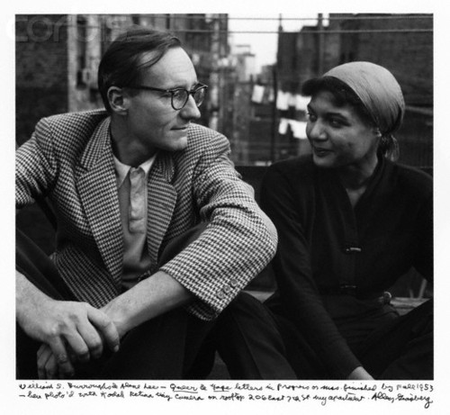 the life and works of allen ginsberg W hen allen ginsberg performed at the six gallery reading in san francisco 1955, he was a fretful, unpublished poet, a man approaching his 30th birthday with a nagging sense that time was running.