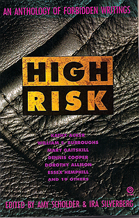 High Risk Anthology