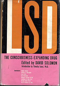 LSD: The Consciousness-Expanding Drug