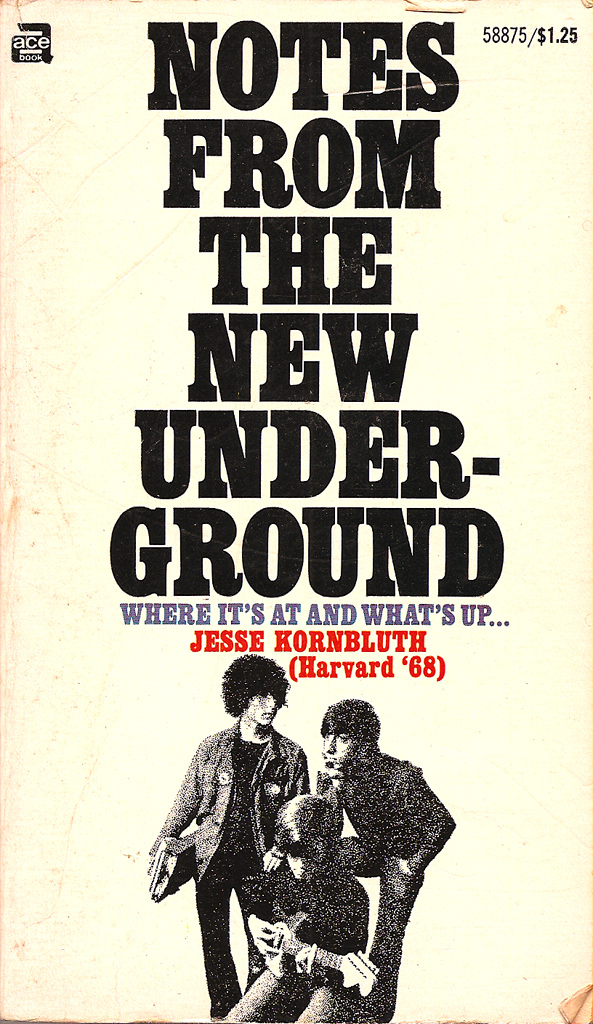 essays on notes from underground