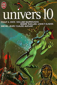 Univers 10