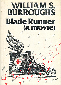 William S. Burroughs, Blade Runner: A Movie (1979)