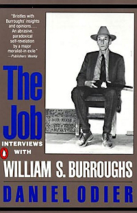 William Burroughs, The Job, Penguin Edition, 1989