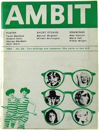 Ambit 20
