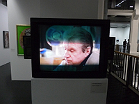 Francis Bacon on Monitor