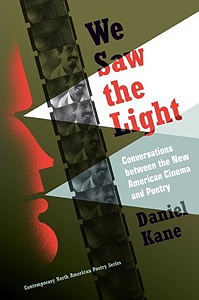 We Saw the Light book cover