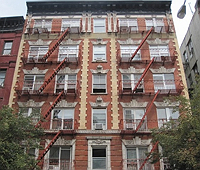 437 East 12th Street, New York