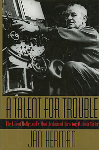 Jan Herman, A Talent for Trouble