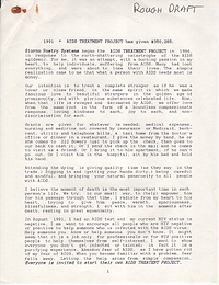 AIDS Treatment Project 1991 Annual Report 1