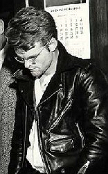 Charles Starkweather