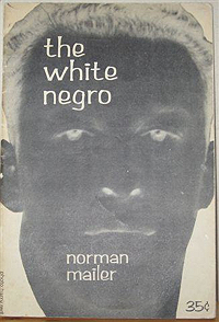 Norman Mailer, The White Negro, City Lights, 1957