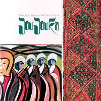 Brian Jones Presents the Pipes of Pan at Jajouka