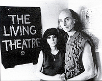 Living Theatre